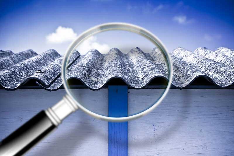 Risarcimento del danno derivante da esposizione ad amianto sul luogo di lavoro