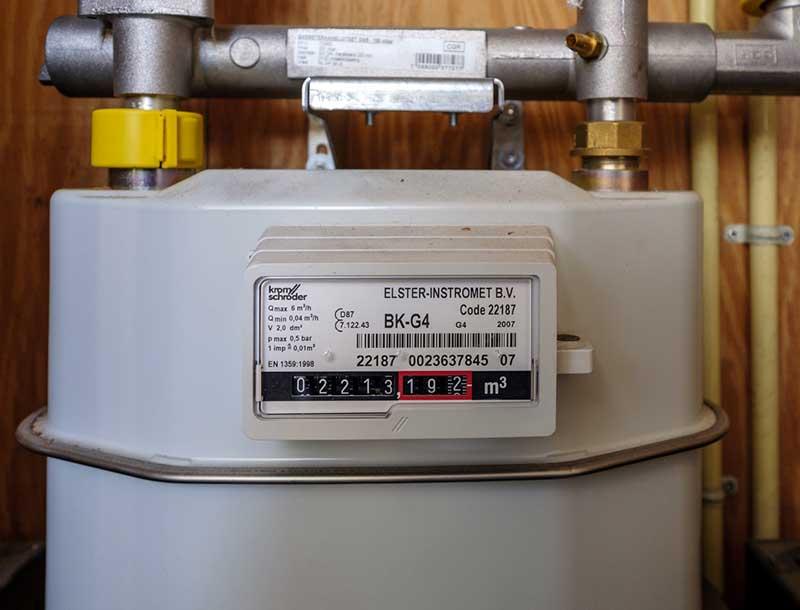 Contestazione della fattura per la fornitura di gas ed onere della prova