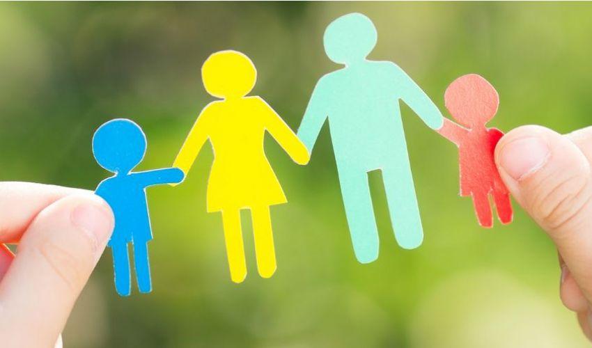 Le provvidenze o assegni familiari a sostegno delle famiglie
