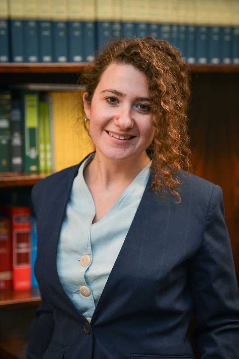 avvocato bertolini benedetta