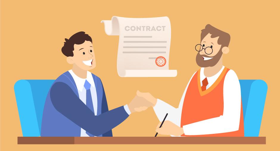 Il patto di non concorrenza tra datore di lavoro e dipendente