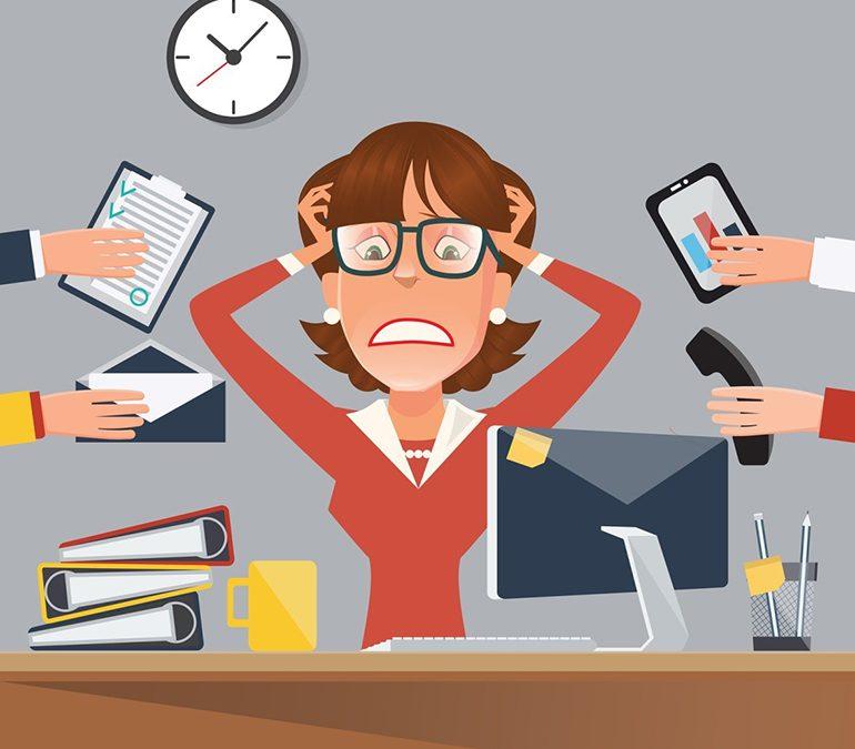 Danno da stress lavoro correlato e tutela dell'ambiente di lavoro: un nuovo traguardo nella tutela del lavoratore