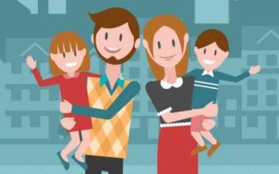 L'assegno di mantenimento a favore del coniuge e dei figli